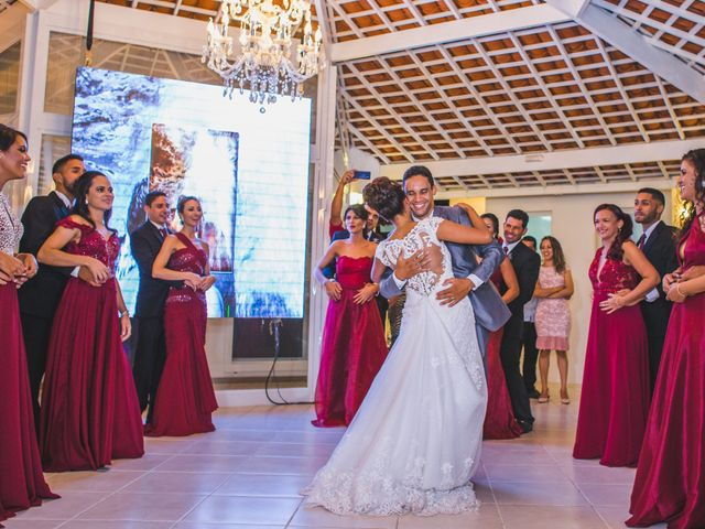 O casamento de Wagner  e Indianara  em Aracaju, Sergipe 10