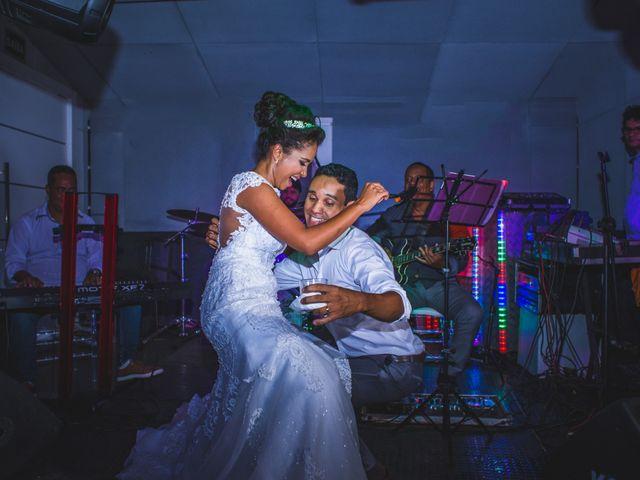 O casamento de Wagner  e Indianara  em Aracaju, Sergipe 11