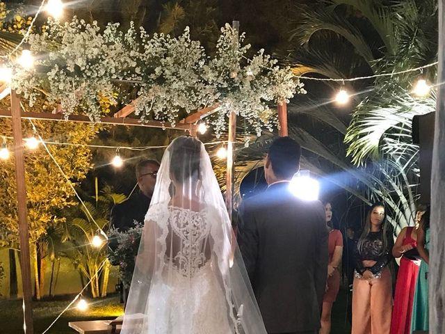 O casamento de Wagner  e Indianara  em Aracaju, Sergipe 12