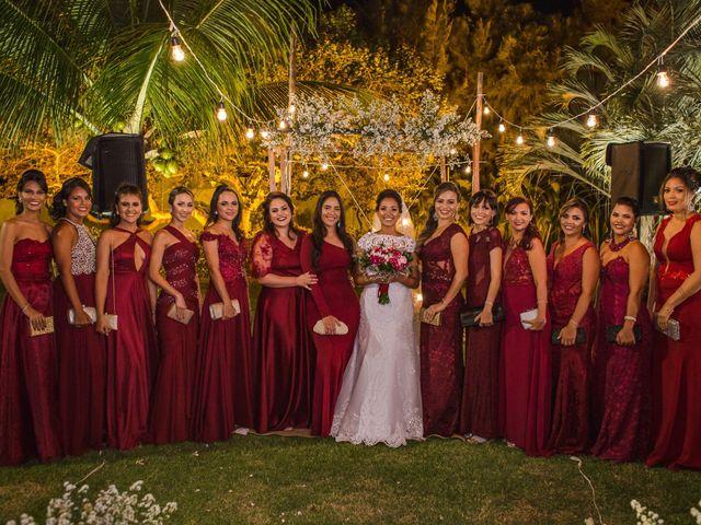O casamento de Wagner  e Indianara  em Aracaju, Sergipe 19