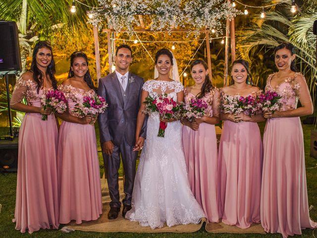 O casamento de Wagner  e Indianara  em Aracaju, Sergipe 21