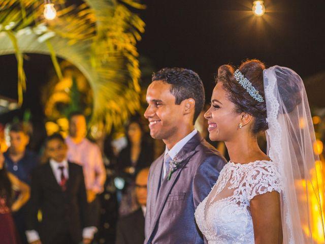 O casamento de Wagner  e Indianara  em Aracaju, Sergipe 22