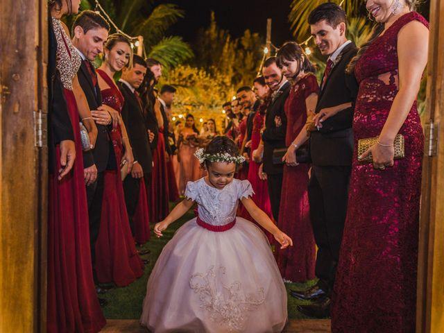 O casamento de Wagner  e Indianara  em Aracaju, Sergipe 26