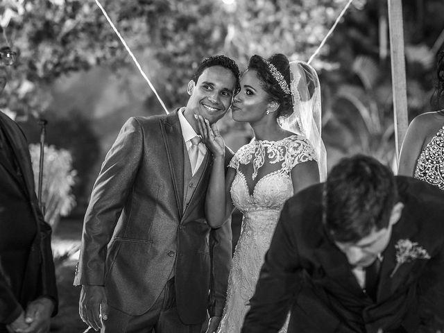 O casamento de Wagner  e Indianara  em Aracaju, Sergipe 27