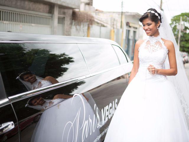 O casamento de Caio e Suewellyn em São Paulo, São Paulo 23