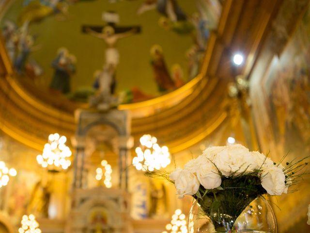 O casamento de Caio e Suewellyn em São Paulo, São Paulo 24