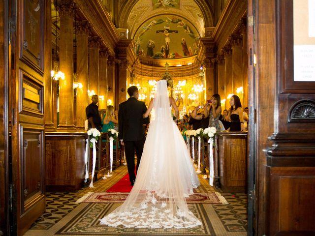 O casamento de Caio e Suewellyn em São Paulo, São Paulo 33