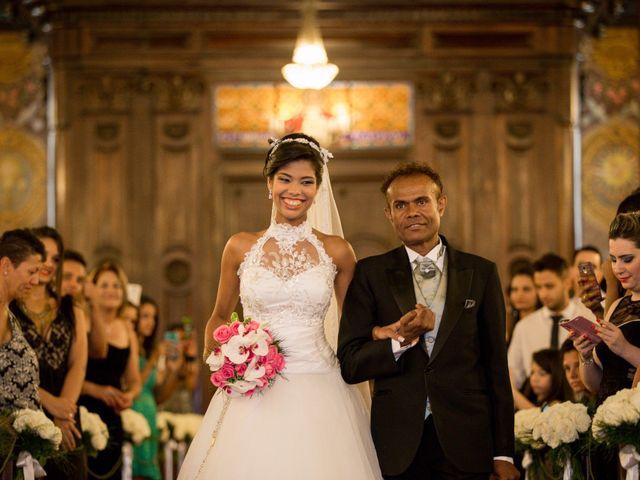 O casamento de Caio e Suewellyn em São Paulo, São Paulo 35