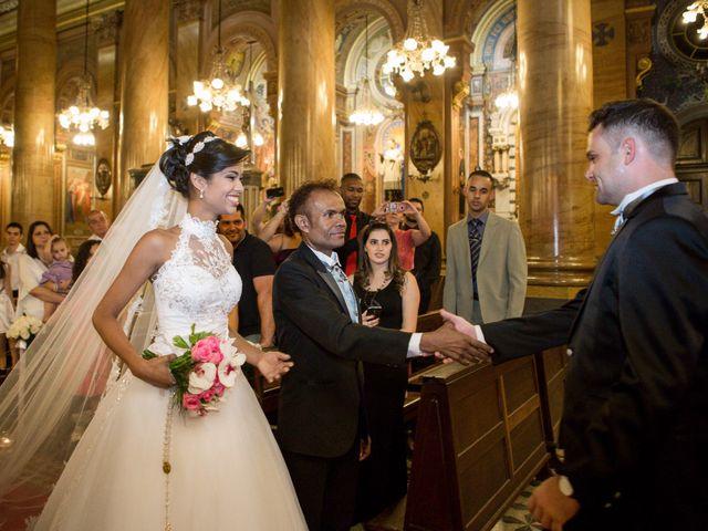 O casamento de Caio e Suewellyn em São Paulo, São Paulo 36