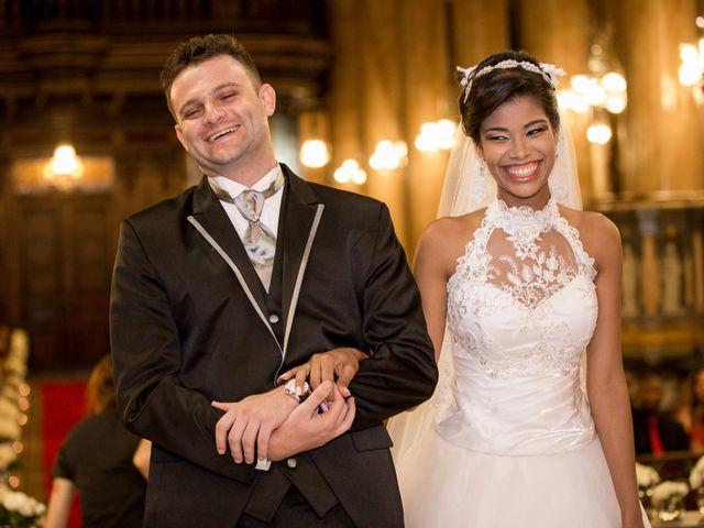 O casamento de Caio e Suewellyn em São Paulo, São Paulo 38