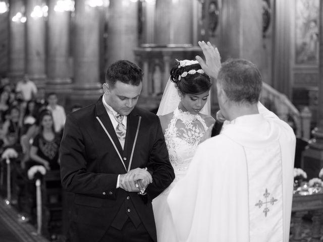 O casamento de Caio e Suewellyn em São Paulo, São Paulo 39