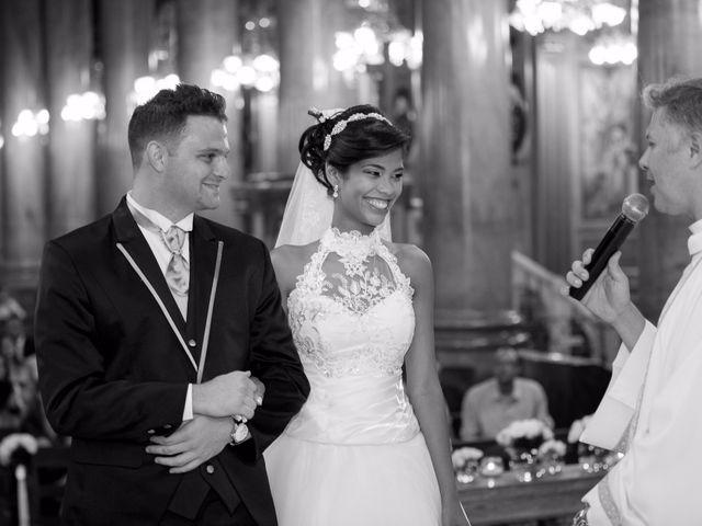 O casamento de Caio e Suewellyn em São Paulo, São Paulo 42