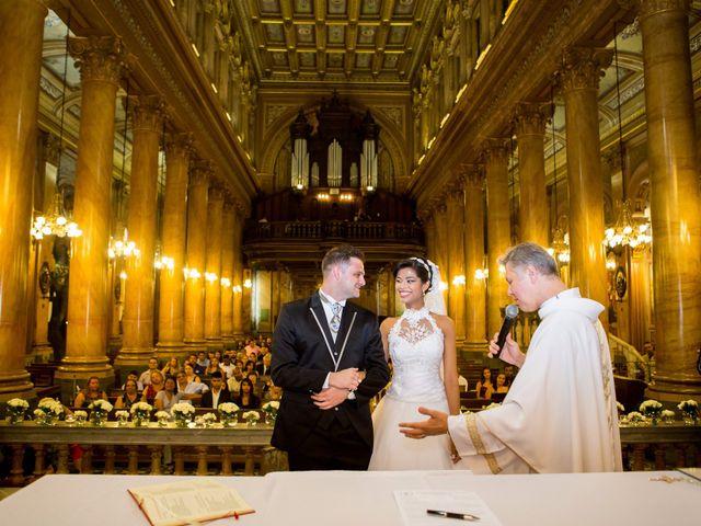 O casamento de Caio e Suewellyn em São Paulo, São Paulo 44