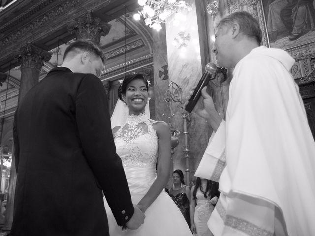 O casamento de Caio e Suewellyn em São Paulo, São Paulo 45