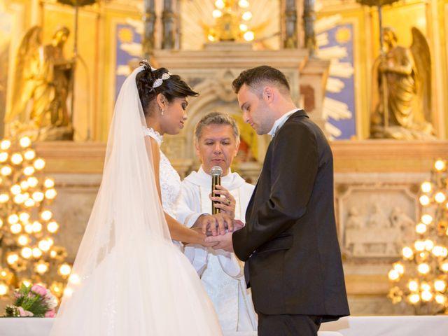 O casamento de Caio e Suewellyn em São Paulo, São Paulo 46