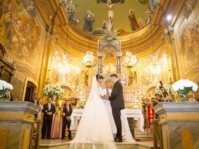 O casamento de Caio e Suewellyn em São Paulo, São Paulo 47