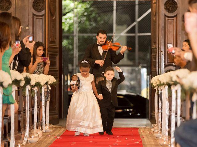 O casamento de Caio e Suewellyn em São Paulo, São Paulo 48