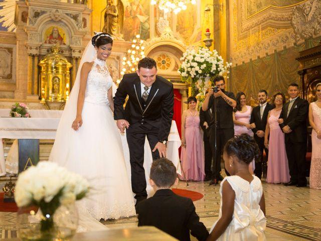 O casamento de Caio e Suewellyn em São Paulo, São Paulo 50