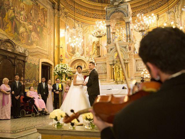 O casamento de Caio e Suewellyn em São Paulo, São Paulo 51