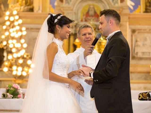 O casamento de Caio e Suewellyn em São Paulo, São Paulo 57