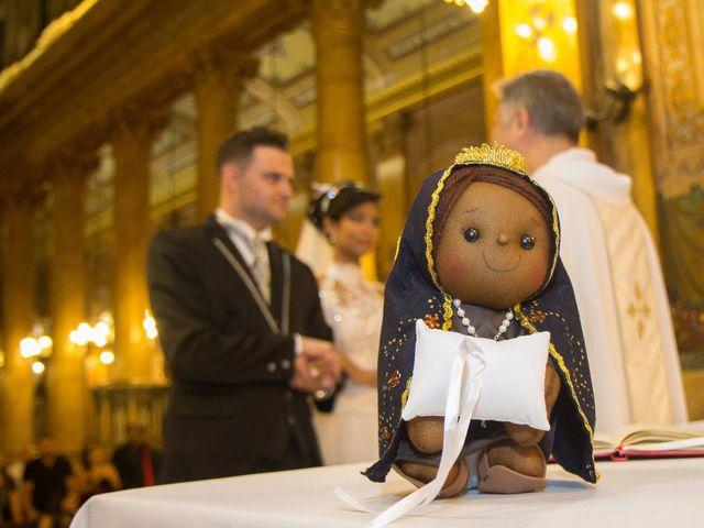 O casamento de Caio e Suewellyn em São Paulo, São Paulo 61