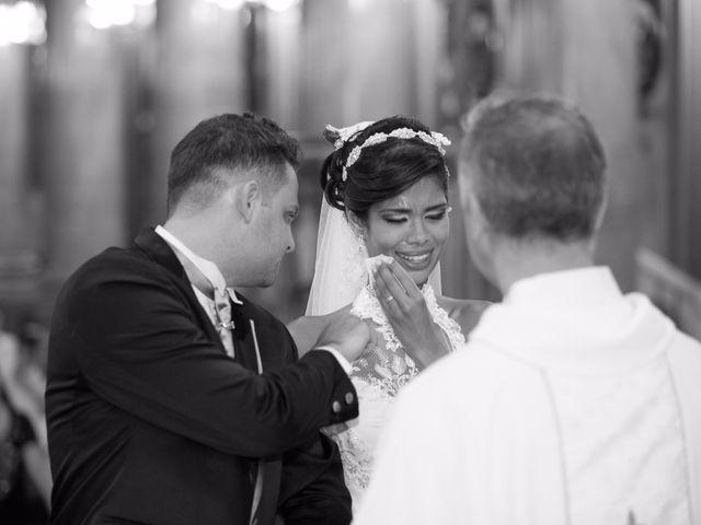 O casamento de Caio e Suewellyn em São Paulo, São Paulo 62