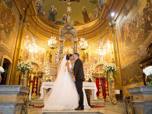 O casamento de Caio e Suewellyn em São Paulo, São Paulo 70