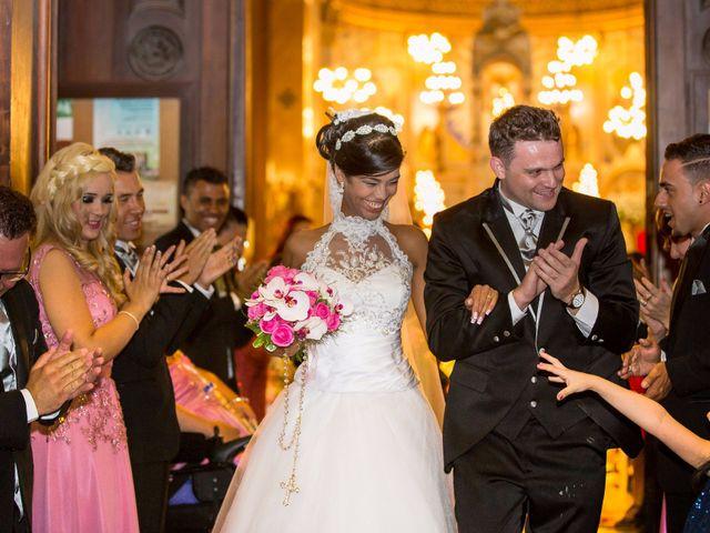 O casamento de Caio e Suewellyn em São Paulo, São Paulo 73