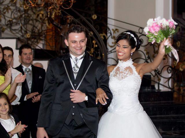 O casamento de Caio e Suewellyn em São Paulo, São Paulo 89