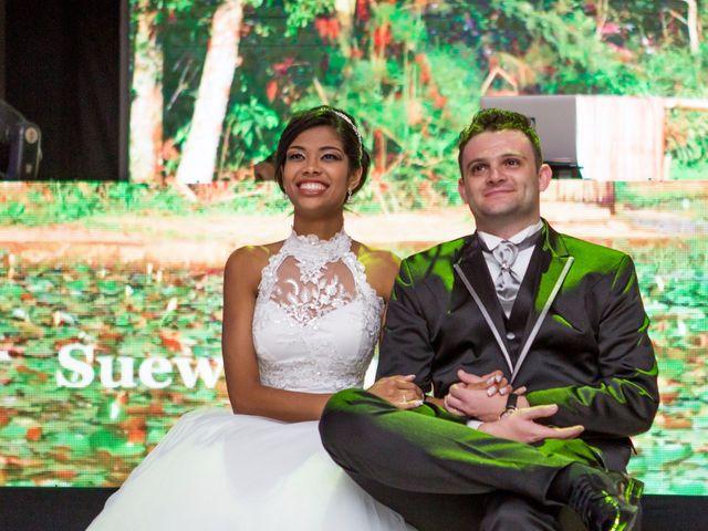 O casamento de Caio e Suewellyn em São Paulo, São Paulo 94