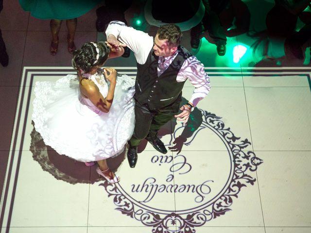 O casamento de Caio e Suewellyn em São Paulo, São Paulo 99