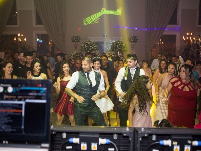 O casamento de Caio e Suewellyn em São Paulo, São Paulo 105