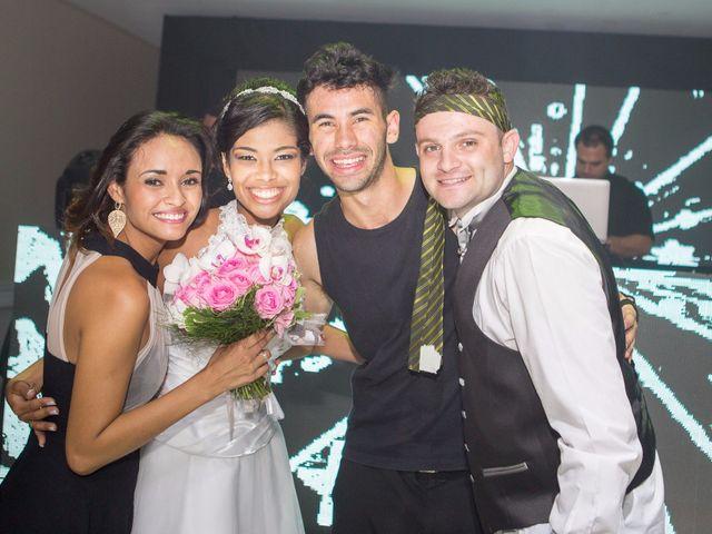 O casamento de Caio e Suewellyn em São Paulo, São Paulo 110