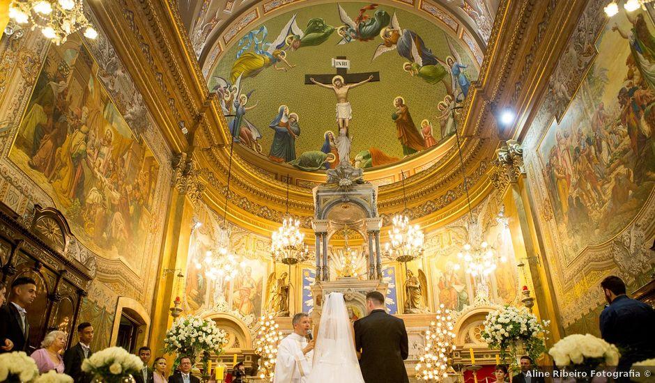 O casamento de Caio e Suewellyn em São Paulo, São Paulo