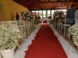 O casamento de Evandra e Fernando 2