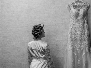 O casamento de Luiza e Gabriel 1