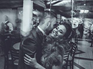 O casamento de Marcela e Allison 2
