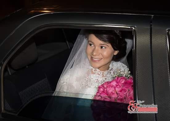O casamento de Woshyngton Cecilio e Nathalia Felix em Jaboatão dos Guararapes, Pernambuco 5