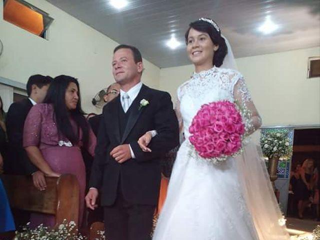 O casamento de Woshyngton Cecilio e Nathalia Felix em Jaboatão dos Guararapes, Pernambuco 6