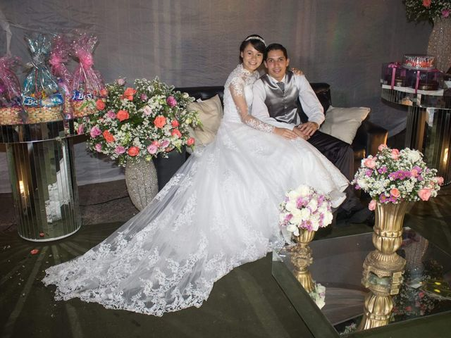 O casamento de Woshyngton Cecilio e Nathalia Felix em Jaboatão dos Guararapes, Pernambuco 1