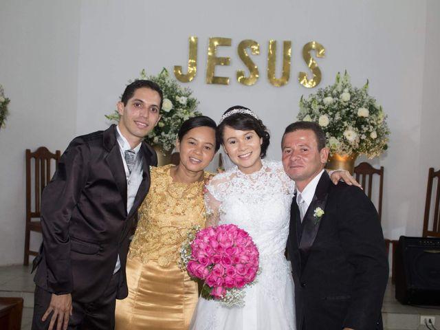 O casamento de Woshyngton Cecilio e Nathalia Felix em Jaboatão dos Guararapes, Pernambuco 2