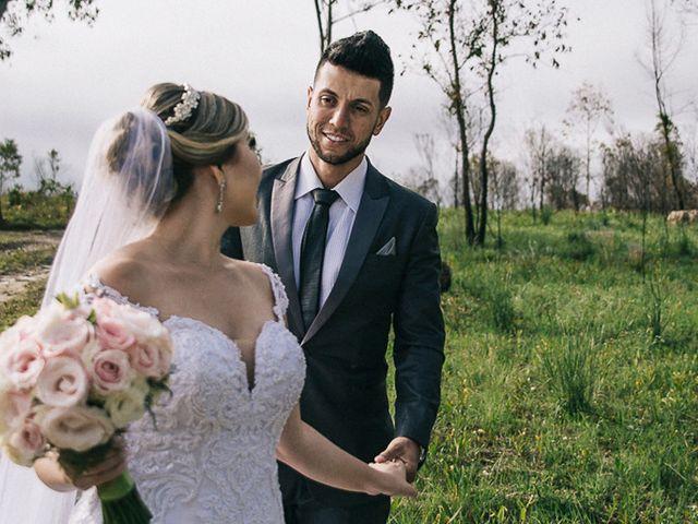 O casamento de Luiza e Gabriel