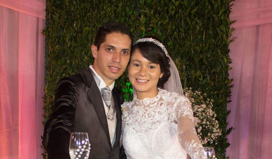 O casamento de Woshyngton Cecilio e Nathalia Felix em Jaboatão dos Guararapes, Pernambuco