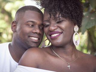 O casamento de Laysa e Paulo 2