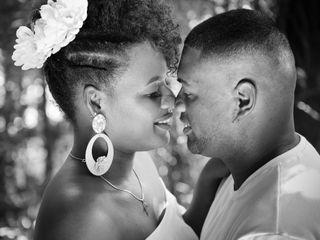 O casamento de Laysa e Paulo 3