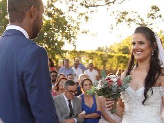 O casamento de Juliana  e Maicon  2