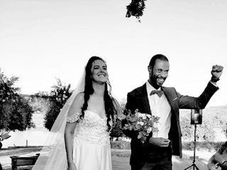 O casamento de Juliana  e Maicon  3