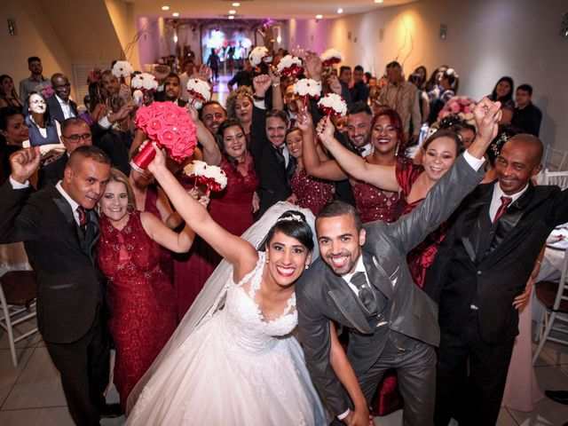 O casamento de Roberto e Mara em São Paulo, São Paulo 4