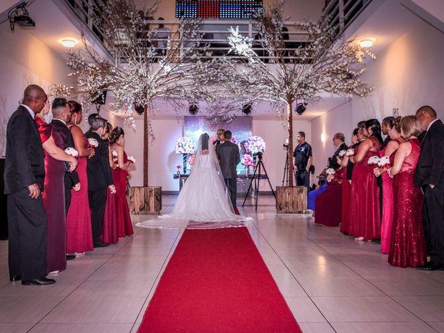 O casamento de Roberto e Mara em São Paulo, São Paulo 1