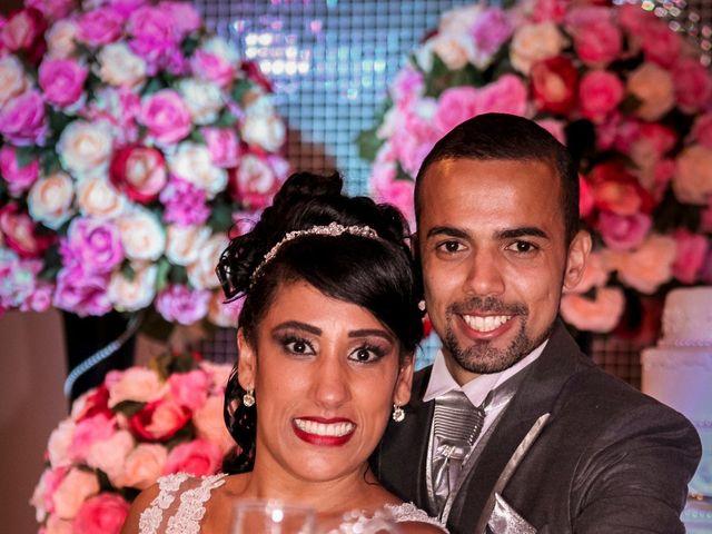 O casamento de Roberto e Mara em São Paulo, São Paulo 13